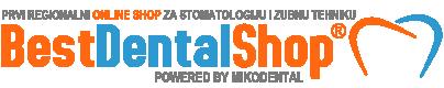 BestDentalShop Logo