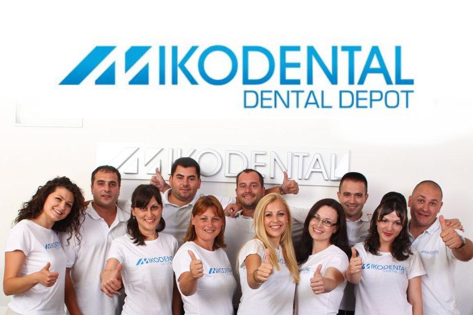 Mikodental Dental Depot
